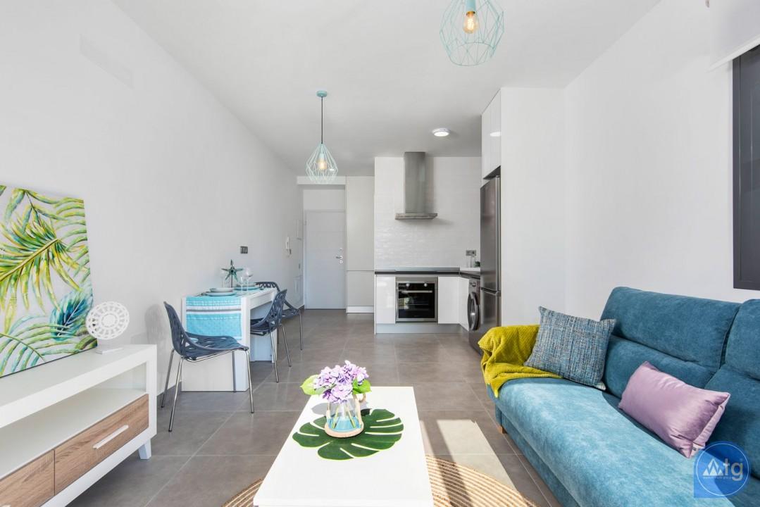 3 bedroom Bungalow in San Miguel de Salinas - AGI5777 - 32
