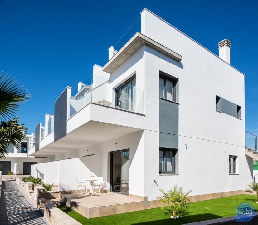 3 bedroom Bungalow in San Miguel de Salinas - AGI5777 - 6
