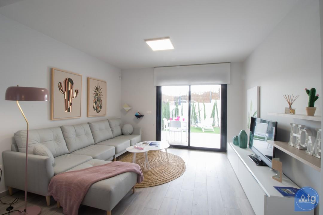 2 bedroom Bungalow in San Miguel de Salinas  - PT6757 - 13