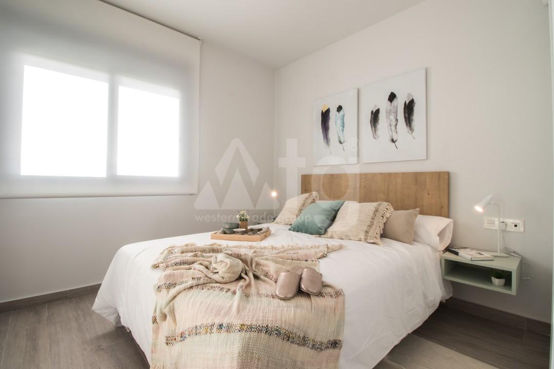 2 bedroom Bungalow in San Miguel de Salinas  - PT6757 - 22