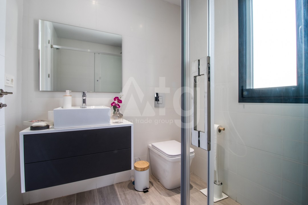 2 bedroom Bungalow in San Miguel de Salinas  - PT6757 - 24