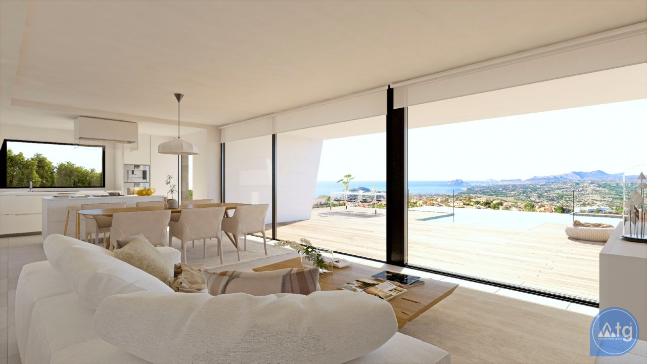 2 bedroom Bungalow in San Miguel de Salinas  - PT6757 - 4