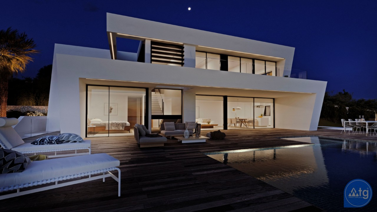 2 bedroom Bungalow in San Miguel de Salinas  - PT6757 - 6