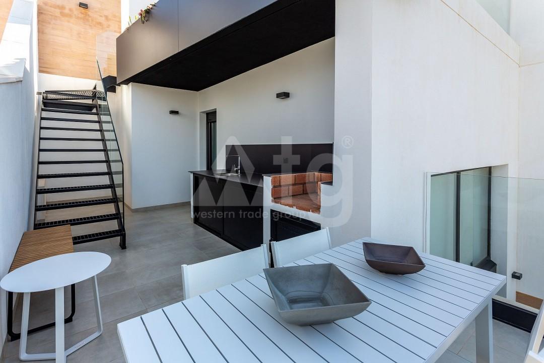 3 bedroom Bungalow in San Miguel de Salinas - AGI5771 - 14