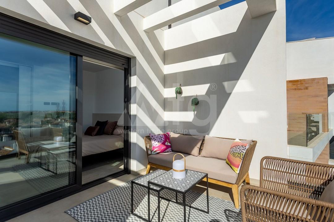 3 bedroom Bungalow in San Miguel de Salinas - AGI5771 - 15