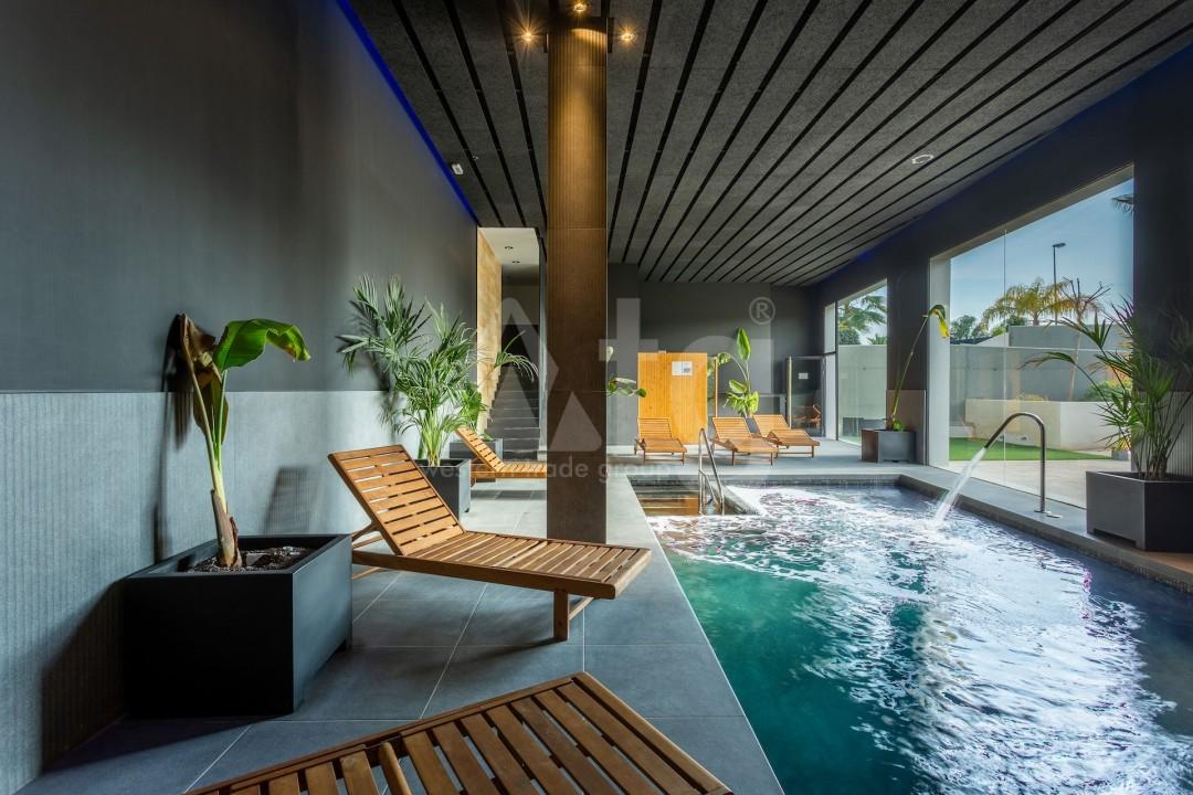 3 bedroom Bungalow in San Miguel de Salinas - AGI5771 - 24