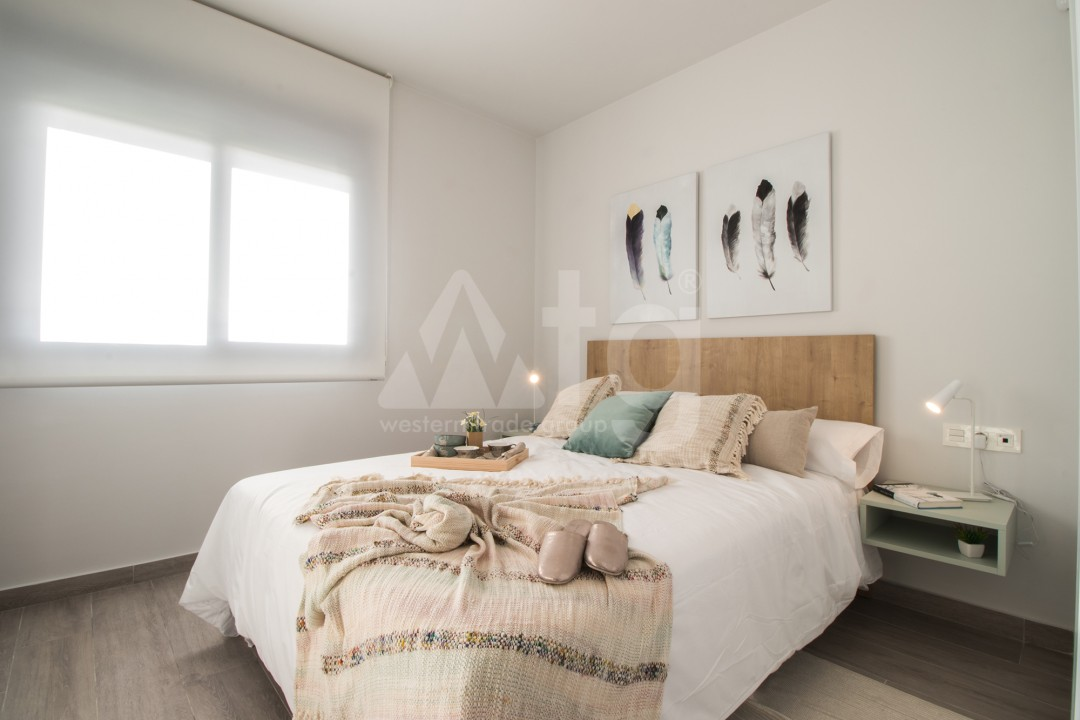 2 bedroom Bungalow in San Miguel de Salinas  - PT114239 - 22