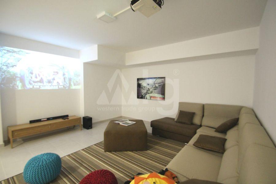 2 bedroom Bungalow in San Pedro del Pinatar  - VP114995 - 15