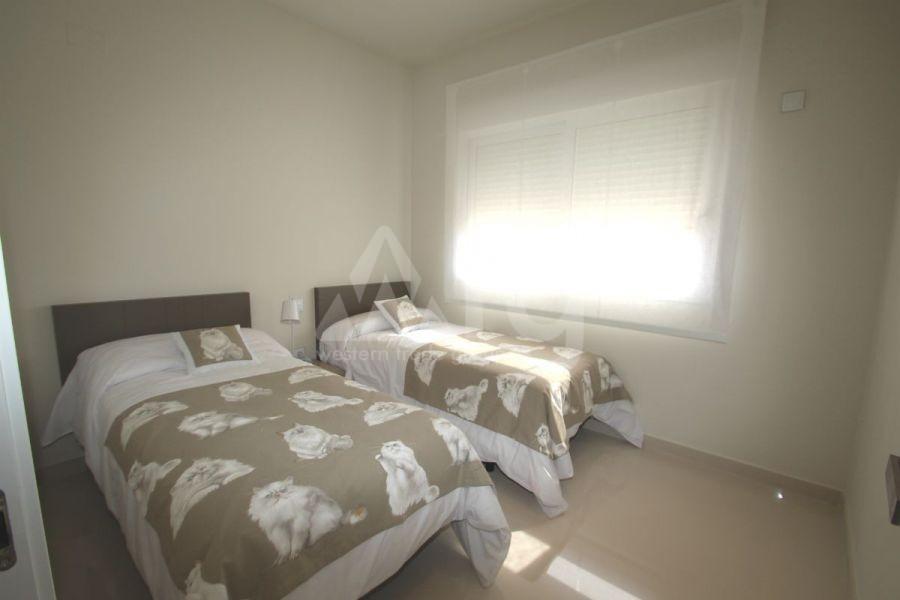 2 bedroom Bungalow in San Pedro del Pinatar  - VP114995 - 4