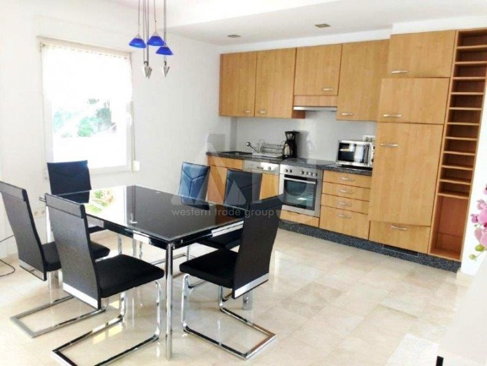 3 bedroom Bungalow in Santa Pola - US8349 - 10