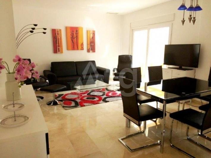 3 bedroom Bungalow in Santa Pola - US8349 - 11