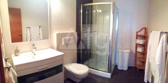 3 bedroom Bungalow in Santa Pola - US8349 - 14