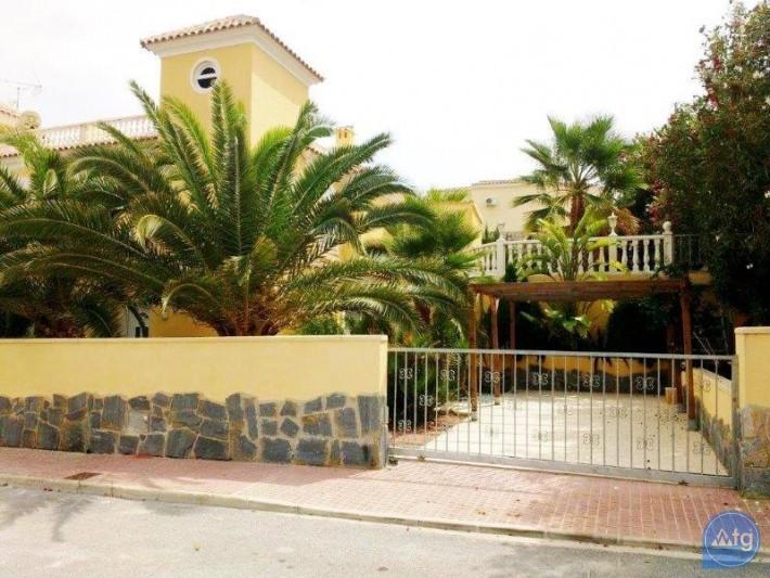 3 bedroom Bungalow in Santa Pola - US8349 - 2
