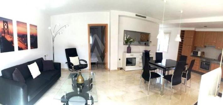 3 bedroom Bungalow in Santa Pola - US8349 - 7