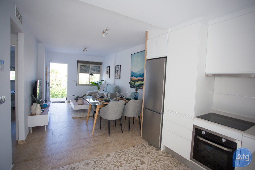 2 bedroom Bungalow in Torre de la Horadada  - Z1116298 - 11