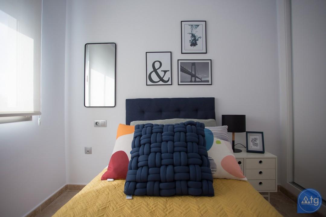 2 bedroom Bungalow in Torre de la Horadada  - Z1116298 - 24