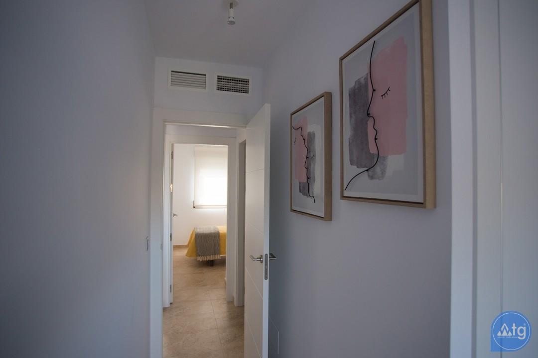 2 bedroom Bungalow in Torre de la Horadada  - Z1116298 - 28