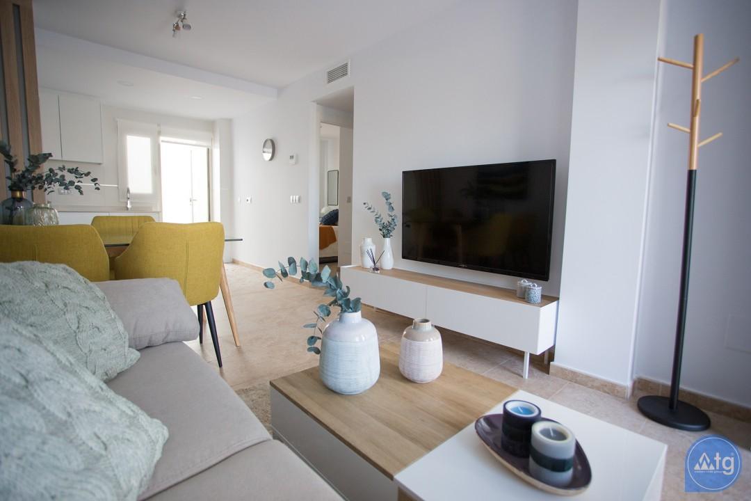 2 bedroom Bungalow in Torre de la Horadada  - Z1116298 - 8