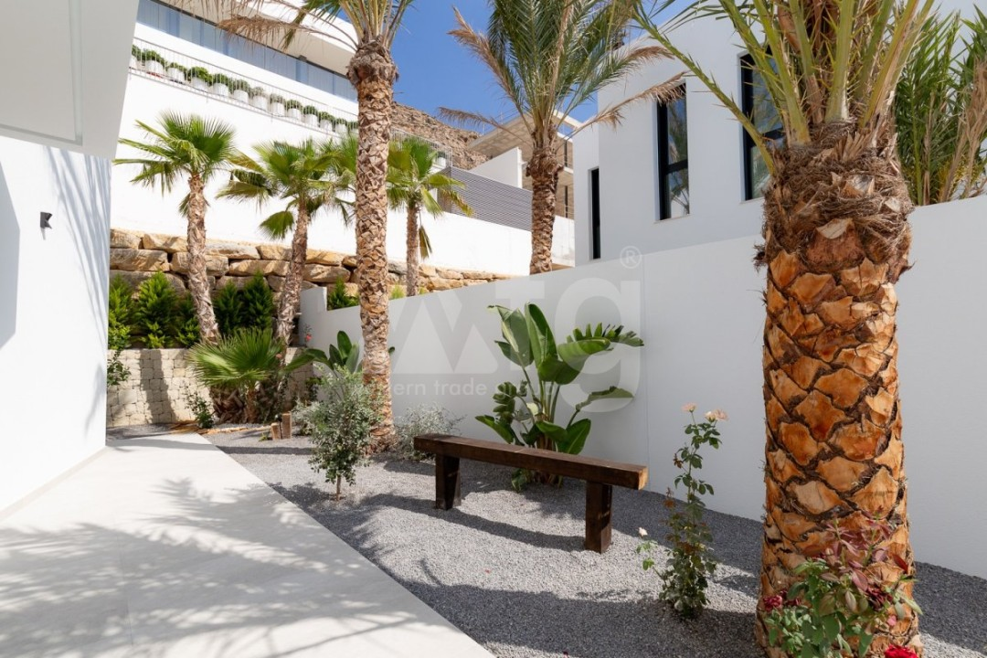 2 bedroom Bungalow in Torrevieja - GDO115239 - 22
