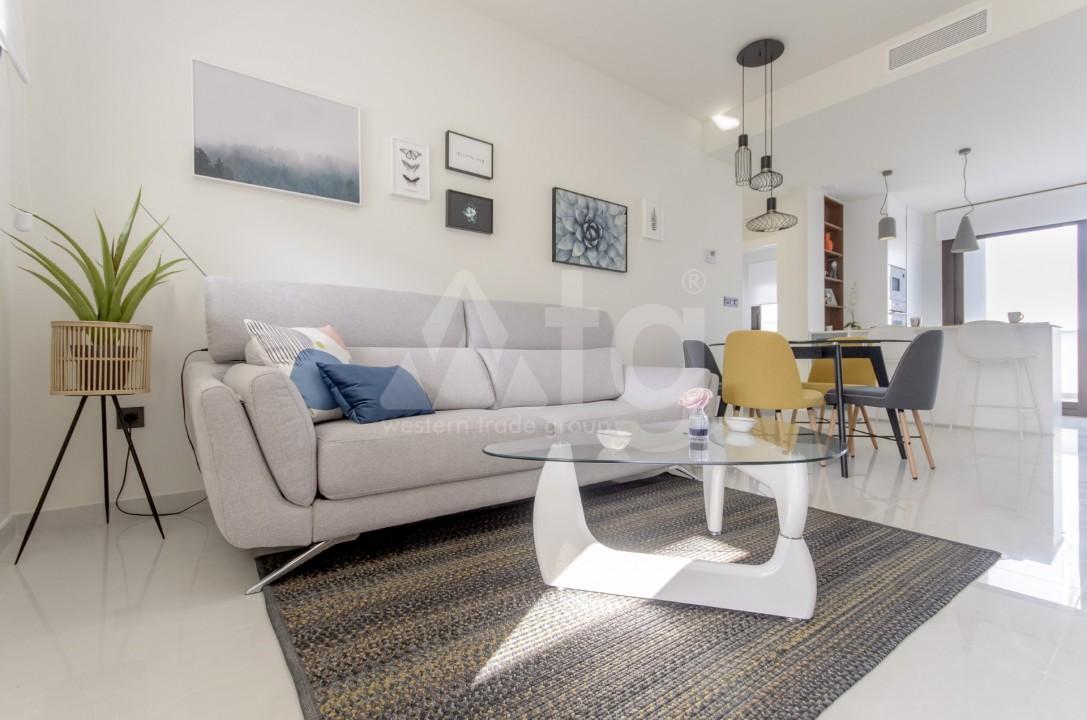 2 bedroom Bungalow in Torrevieja  - AGI5752 - 6