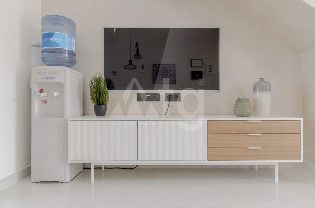 2 bedroom Bungalow in Torrevieja  - AGI5752 - 7