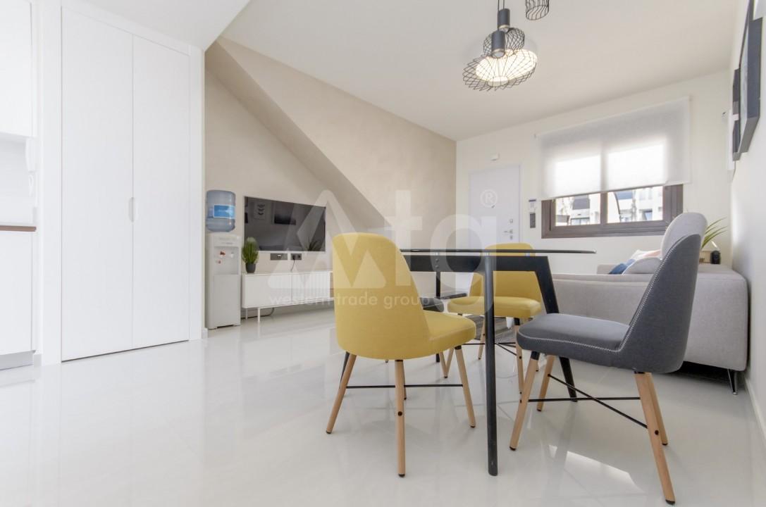 2 bedroom Bungalow in Torrevieja  - AGI5752 - 8