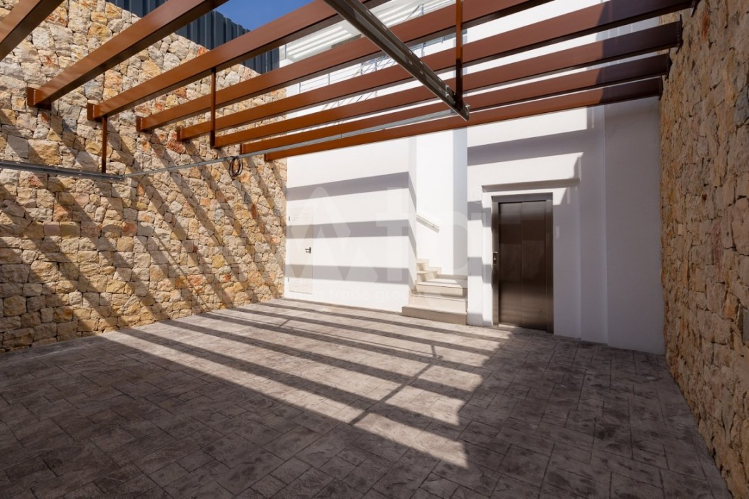 2 bedroom Bungalow in Torrevieja - GDO115240 - 22