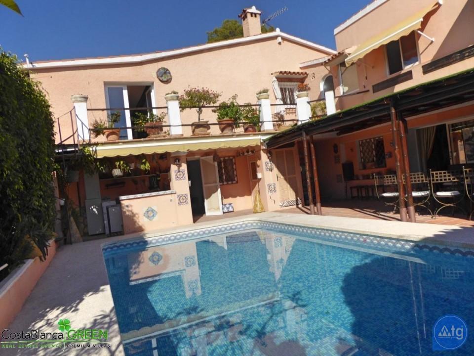 2 bedroom Bungalow in Torrevieja - IM114107 - 1