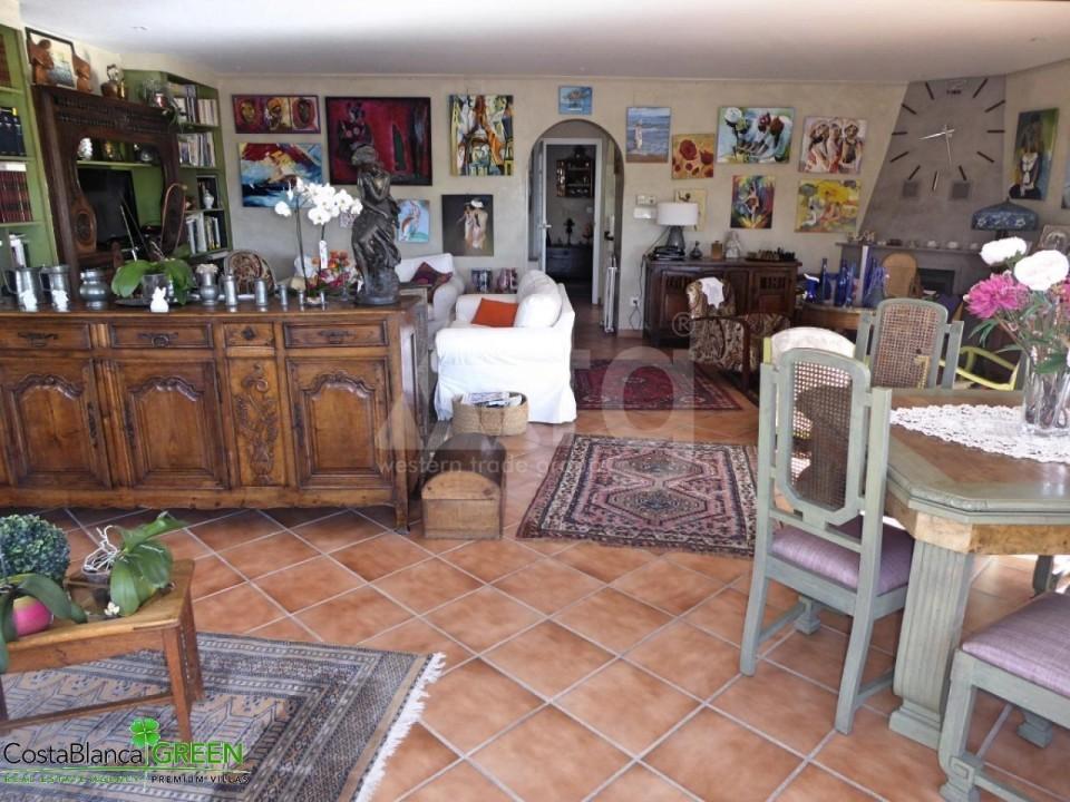 2 bedroom Bungalow in Torrevieja - IM114107 - 16