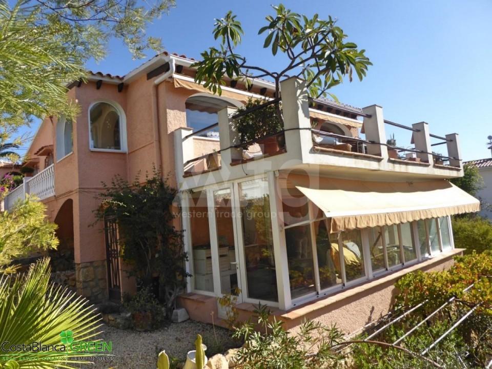 2 bedroom Bungalow in Torrevieja - IM114107 - 20