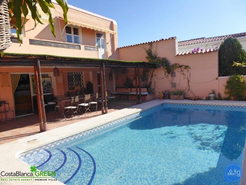2 bedroom Bungalow in Torrevieja - IM114107 - 3