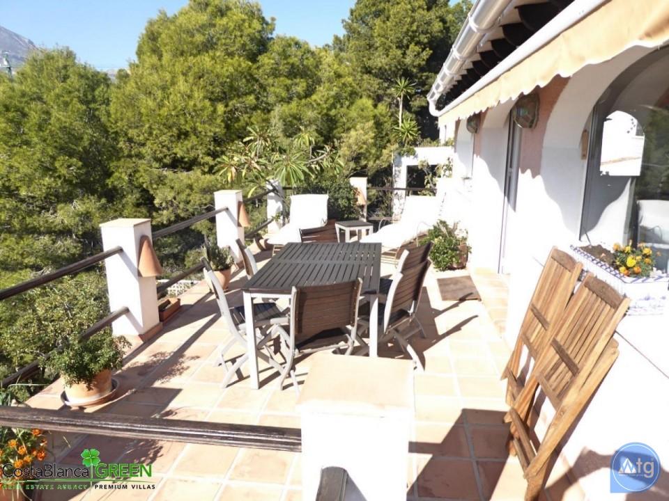 2 bedroom Bungalow in Torrevieja - IM114107 - 4