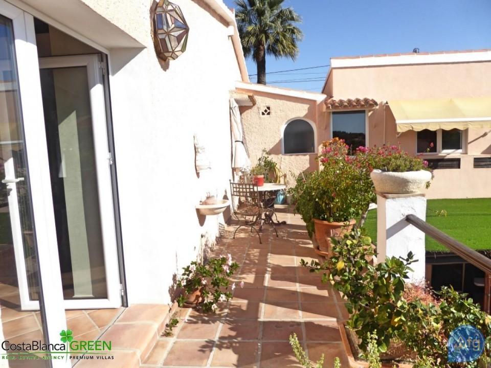 2 bedroom Bungalow in Torrevieja - IM114107 - 5