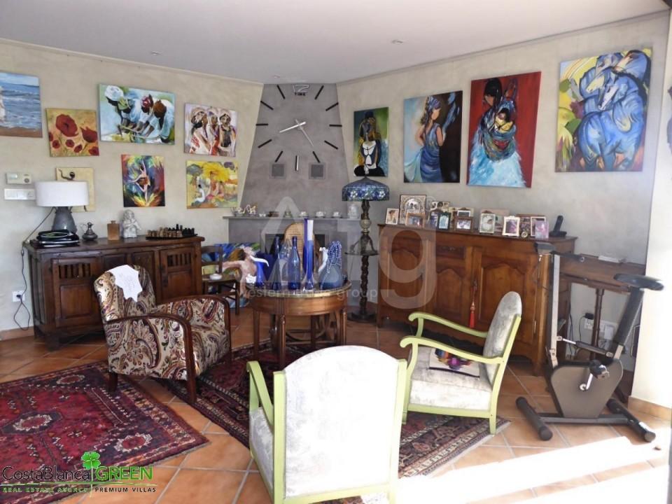 2 bedroom Bungalow in Torrevieja - IM114107 - 7