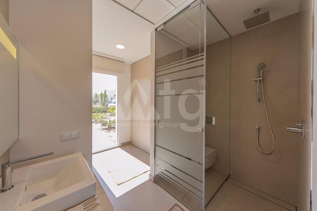 2 bedroom Bungalow in Torrevieja - GDO7743 - 13