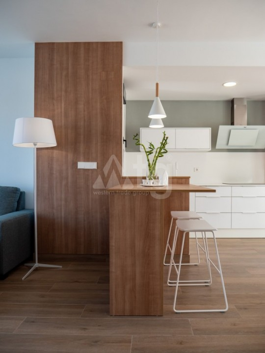 3 bedroom Bungalow in Torrevieja  - AGI115464 - 11