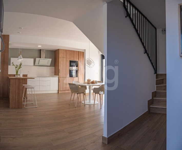 3 bedroom Bungalow in Torrevieja  - AGI115464 - 8