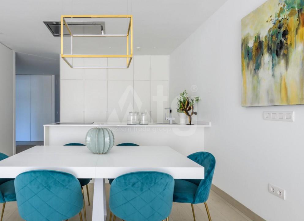2 bedroom Bungalow in Torrevieja - AGI5748 - 11