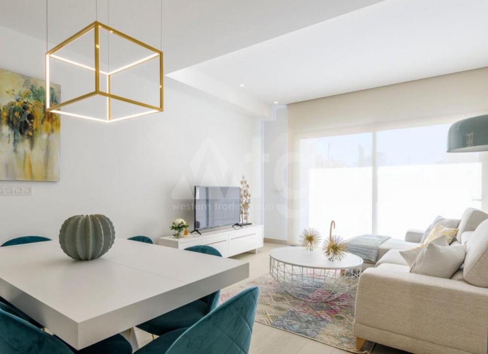 2 bedroom Bungalow in Torrevieja - AGI5748 - 12