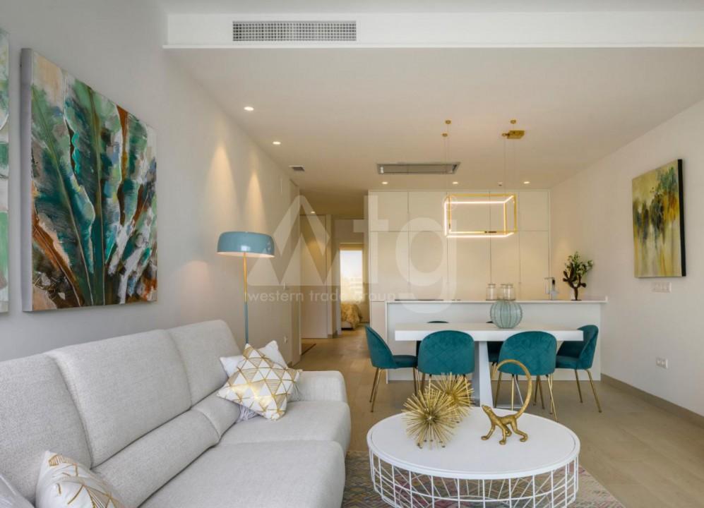 2 bedroom Bungalow in Torrevieja - AGI5748 - 14