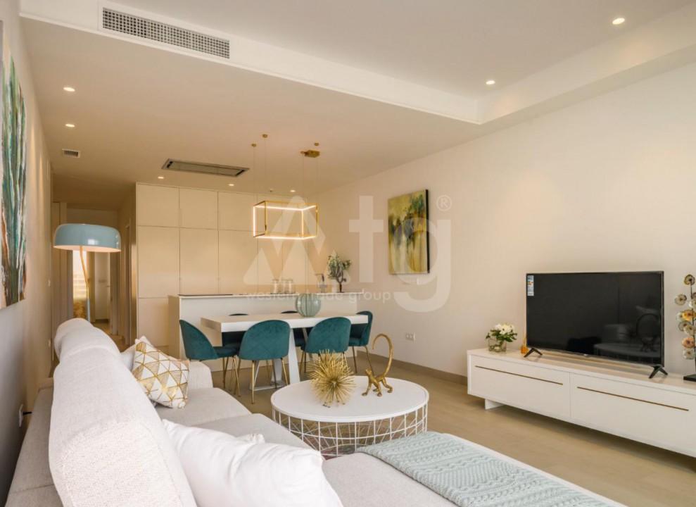 2 bedroom Bungalow in Torrevieja - AGI5748 - 15