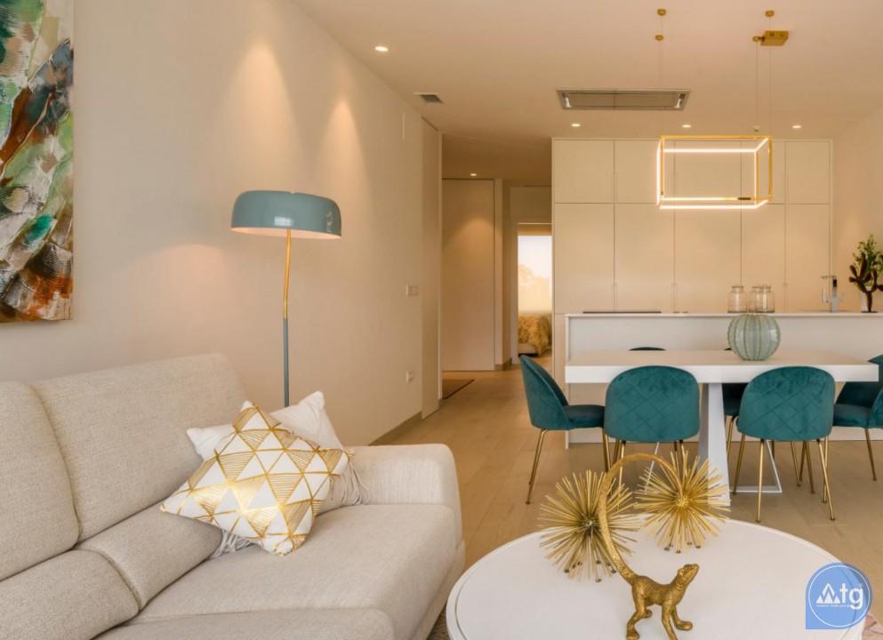 2 bedroom Bungalow in Torrevieja - AGI5748 - 16