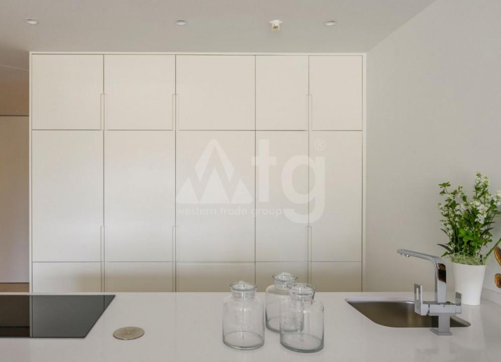 2 bedroom Bungalow in Torrevieja - AGI5748 - 22