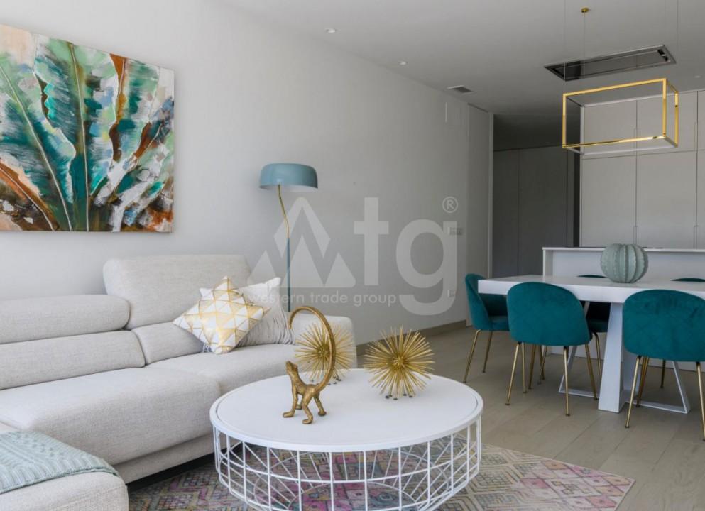 2 bedroom Bungalow in Torrevieja - AGI5748 - 8