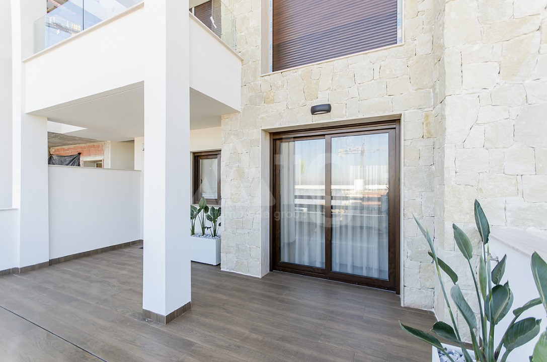 New Bungalow in Torrevieja - AGI5757 - 29