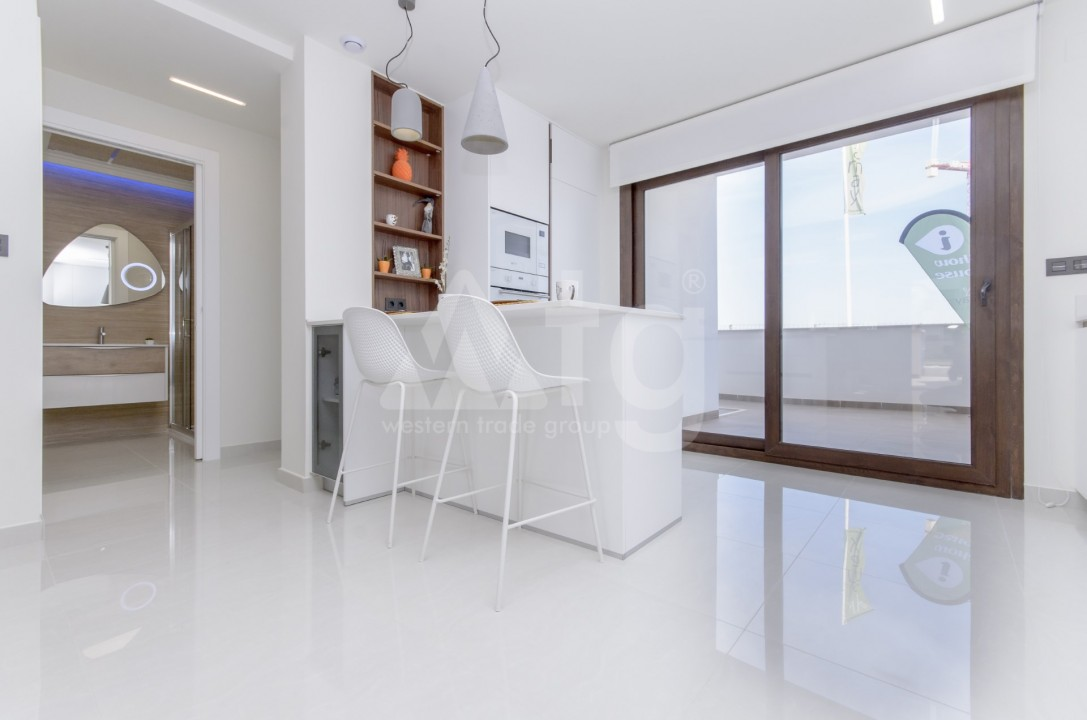 New Bungalow in Torrevieja - AGI5757 - 9