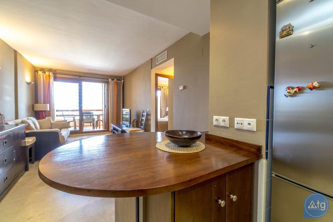 2 bedroom Bungalow in Torrevieja - US6952 - 10