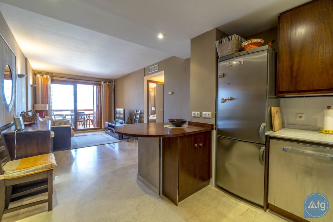 2 bedroom Bungalow in Torrevieja - US6952 - 11