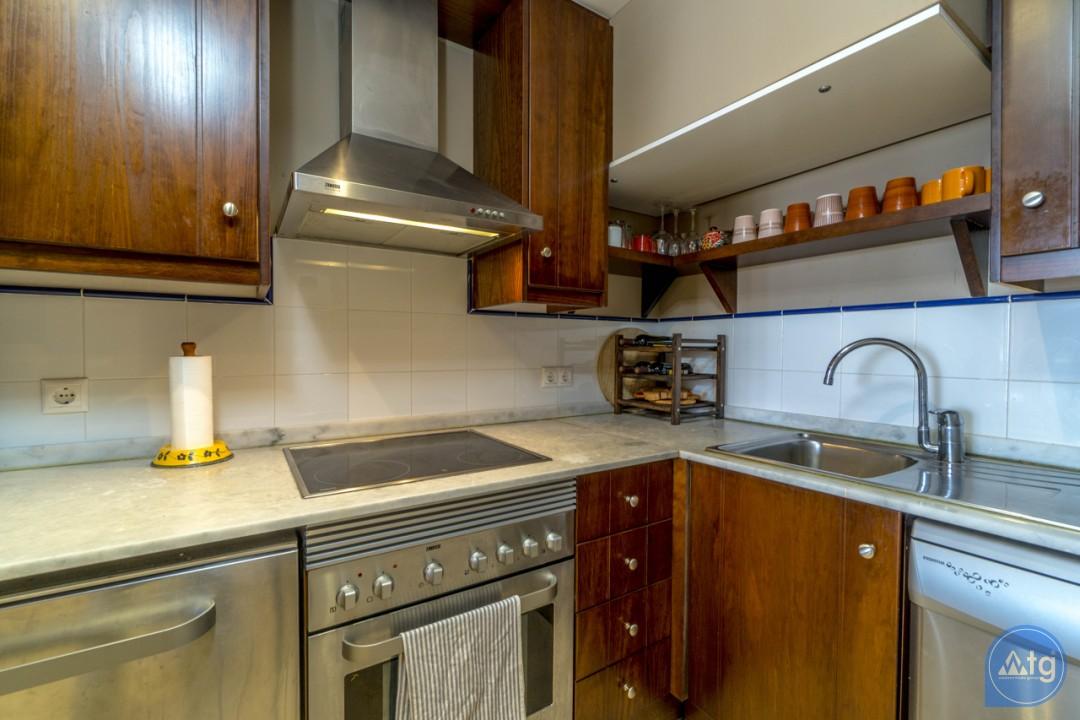 2 bedroom Bungalow in Torrevieja - US6952 - 12