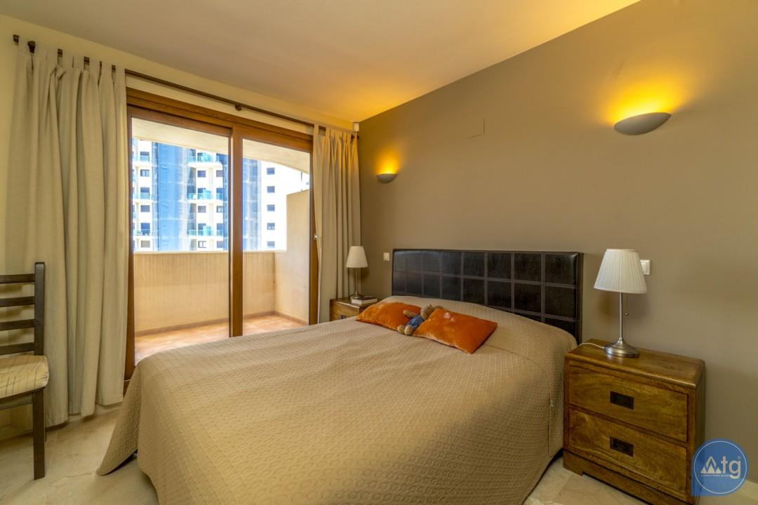 2 bedroom Bungalow in Torrevieja - US6952 - 16